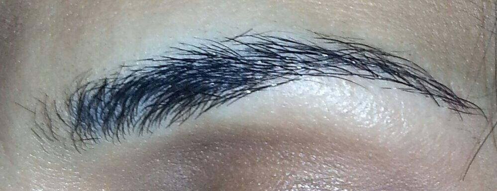 When Not To Tattoo Your Eyebrows With Permanent Makeup